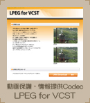 LPEG for VCST
