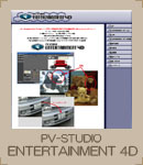 PV STUDIO ENTERTAINMENT 4D